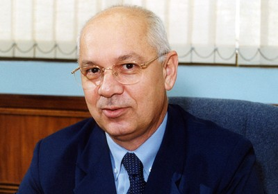 Ministro Teori Zavascki é de Santa Catarina e comanda o STJ desde 2003 (Foto: Divulgação/TRF4)
