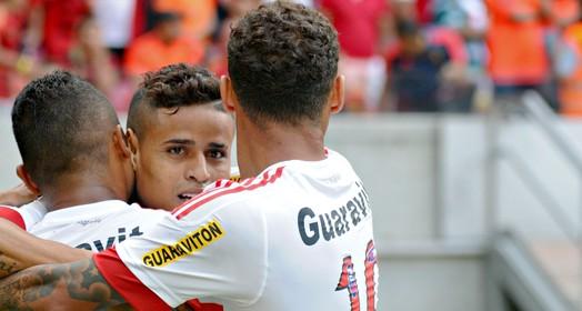 outro time? (Aldo Carneiro / Pernambuco Press)