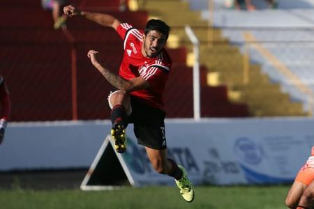 carlos henrique zagueiro botafogo-sp (Foto: Rogério Moroti/Ag. Botafogo)