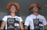 Casal Cangaceiro do MMA vai em busca de novos desafios e títulos para a Paraíba