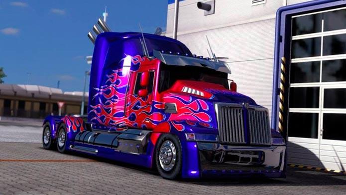 Como baixar e instalar mods em Euro Truck Simulator 2 (Foto: Divulgação/Modland.net)