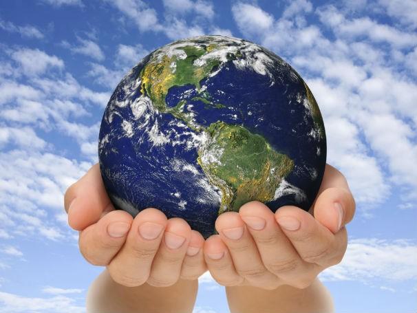 Dia Internacional da Mãe Terra é comemorado em 22 de abril (Foto: Thinkstock / Getty Images)