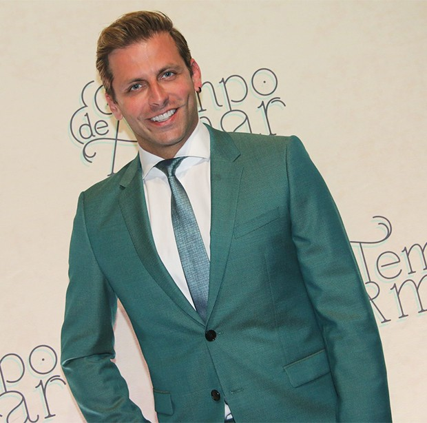 Henri Castelli (Foto: AgNews)