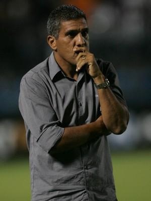 Silas Pereira Ceará x Botafogo-PB Copa do Nordeste PV (Foto: Kiko Silva/Agência Diário)