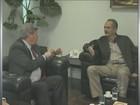 Prefeito de Manaus realiza série de encontros com ministros de Dilma