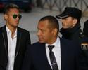 Neymar desiste de recurso e paga multa de R$ 460 mil à Receita Federal