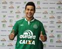 JEC acerta contratação de Bruno Collaço, lateral que estava na Chape