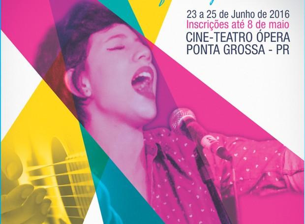 FUC Ponta Grossa (Foto: Divulgação)