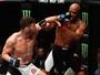 Bisping recebe mais do que Spider em repasse de patrocinador oficial do UFC