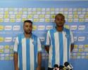 Paysandu: Após passar em branco na Série B, atacante começa bem 2015