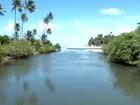 Conheça as belezas naturais do  litoral sul do estado de Alagoas
