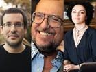 Xico Sá, Antônio Prata, Márcia Tiburi debatem na 'Flica na Caixa'