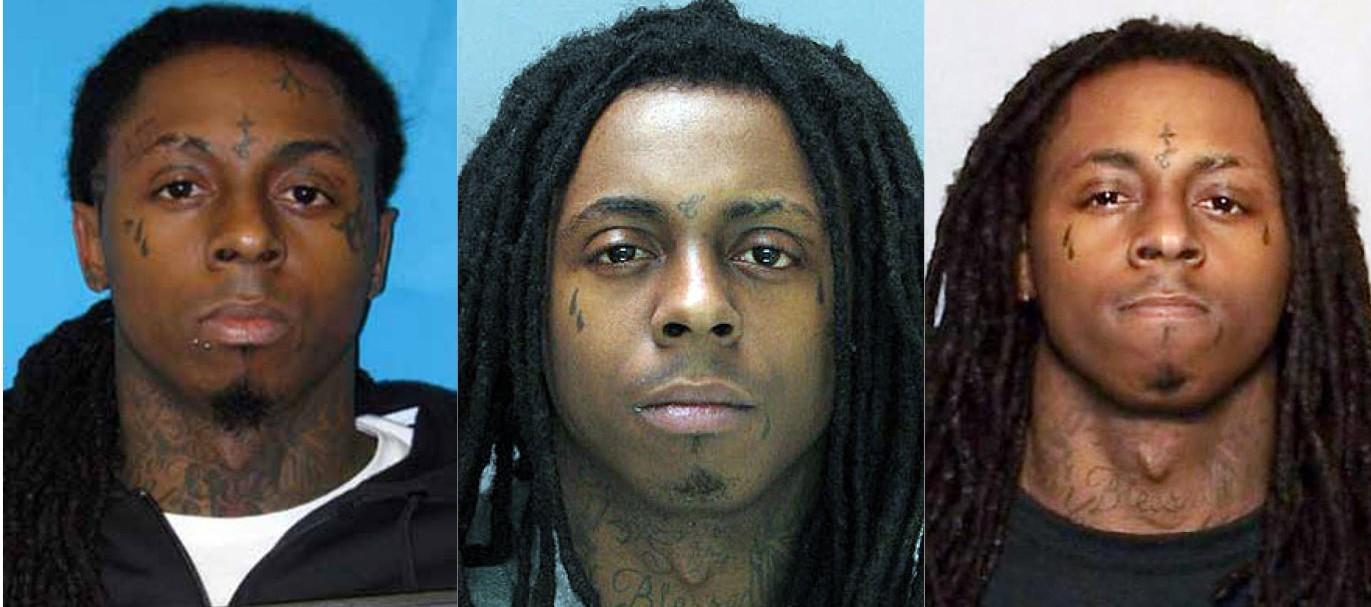 Lil Wayne (Foto: Reprodução)