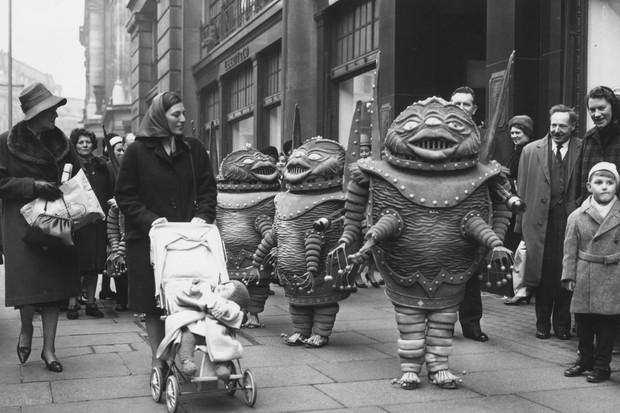 Extraterrestres podem pesar mais de 300 quilos, afirma cientista