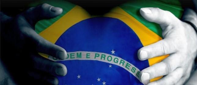 Brasil (Foto: Arquivo Google)