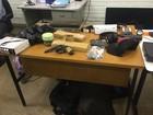 Polícia do DF prende jovem suspeito de arrombar casa de cônsul de Israel