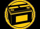 26. Bateria de carro elétrico (Foto: Autoesporte)