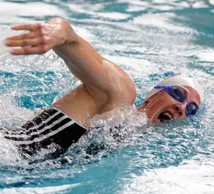 eu atleta natação (Foto: Getty Images)