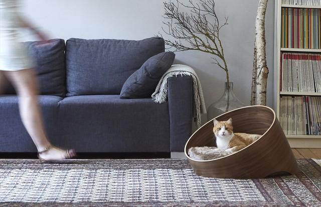 Covo Cat Lounge, Uta Cossmann (€499) (Foto: Reprodução)
