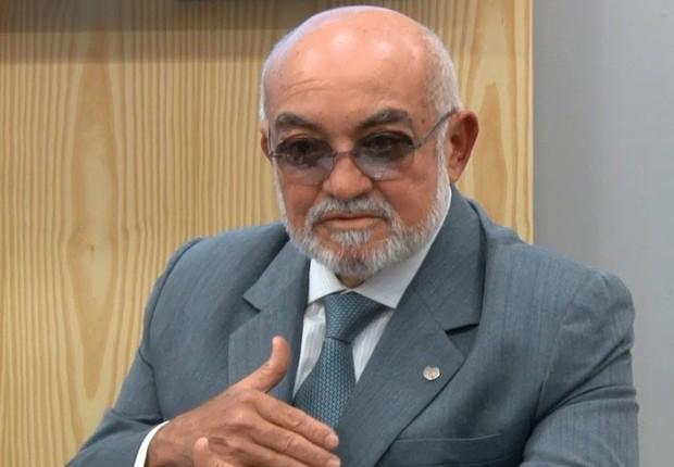 Eurico Teles, presidente da Oi (Foto: Reprodução/YouTube)