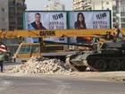 Equipe do FBI chega à capital do Líbano para investigar atentado