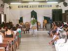 Mulher morta a pauladas no Rio de Janeiro é sepultada em Flexeiras, AL