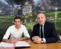 Sem brilho no Atlético, Mandzukic assina com o Juve por quatro anos