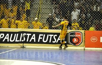 Sorocaba vence AABB e faz a decisão da Liga Paulista contra o Corinthians