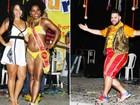 Gurupi elege Rainha e Rei Momo do Carnaval 2016