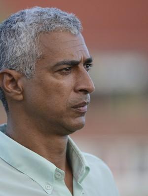 Neemias Santos, técnico do Real Noroeste (Foto: Chico Guedes/A Gazeta)
