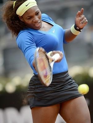 Serena retorna ao top 5, e Kerber aparece no top 10 pela primeira vez