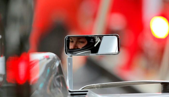 BLOG: A Mercedes e seus extremos