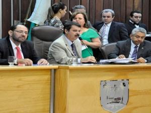 Matéria foi aprovada em primeiro turno pela Assembleia Legislativa do RN (Foto: Divulgação/Assessoria ALRN)