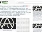 Site da Câmara Municipal de Aiuaba sofre ataque hacker