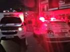 Jovem é morto com três tiros após marcar encontro em bar, em Manaus