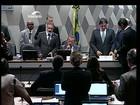 Relator apresenta na CCJ parecer favorável à PEC do teto de gastos