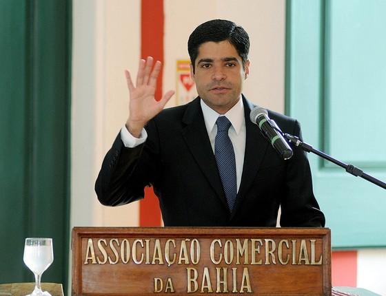 O prefeito de Salvador, ACM Neto (DEM) (Foto: Divulgação/Prefeitura de Salvador)
