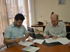 UFU assina convênio para retomada das obras do campus Patos de Minas