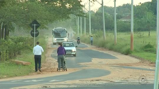 Mães sofrem com creches distantes e falta de vagas em Rio Preto