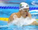 Henrique Rodrigues vai competir pelo time do Brasil no Desafio Raia Rápida
