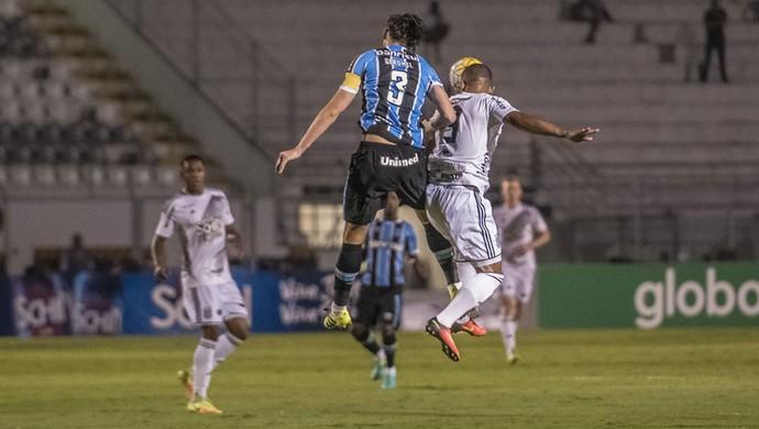Ponte Preta x Grêmio Série A (Foto: Fábio Leoni / Ponte Preta)