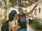Levantamento aponta mil possíveis criadouros do Aedes em Brotas, SP