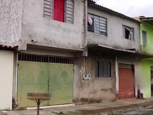 Bebê morre em Uberlândia e padrasto é preso suspeito de estupro (Foto: Reprodução/TV Integração)