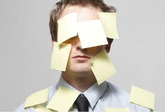 Produtividade, estresse (Foto: shutterstock)