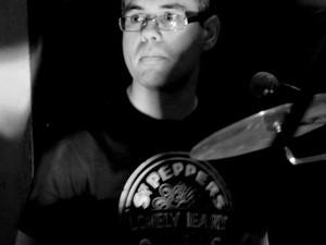 Armando Andrade destaca o poder da música (Foto: Arquivo pessoal/Armando Andrade)