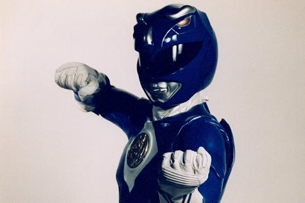 Power Rangers: O Filme (Foto: Divulgação)