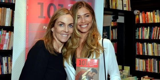Grazi Massafera, que passou de ex-BBB a indicada ao Emmy de melhor atriz, também é citada no livro de Kogut (Foto: Cristina Granato)