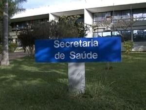 GDF diz que vai construir 4 hospitais públicos; rede ganhará mil leitos (Foto: TV Globo/ Reprodução)
