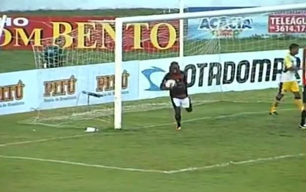 Fábio Saci (Foto: Reprodução/TV Verdes Mares)