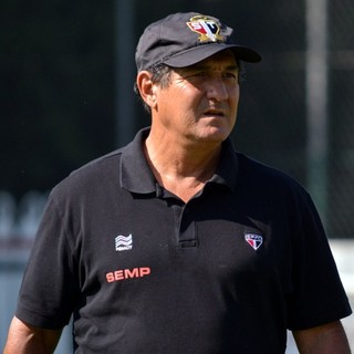 Muricy (Foto:  Site Oficial / saopaulofc.net)